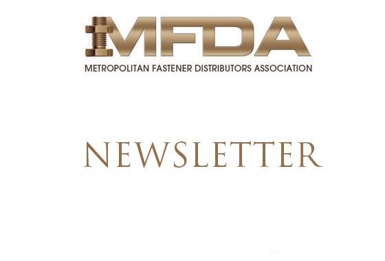 MFDA Member Newsletter