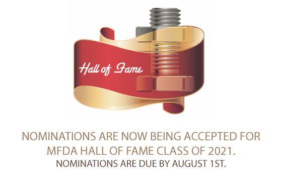MFDA Hall of Fame